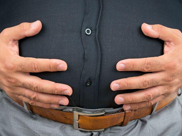 تعرف على العوامل التي قد تزيد من فرص تعرضك لزيادة الوزن