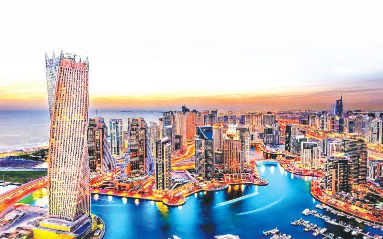 مجالات عديدة لتستثمر رأس مالك فيها في الإمارات العربية
