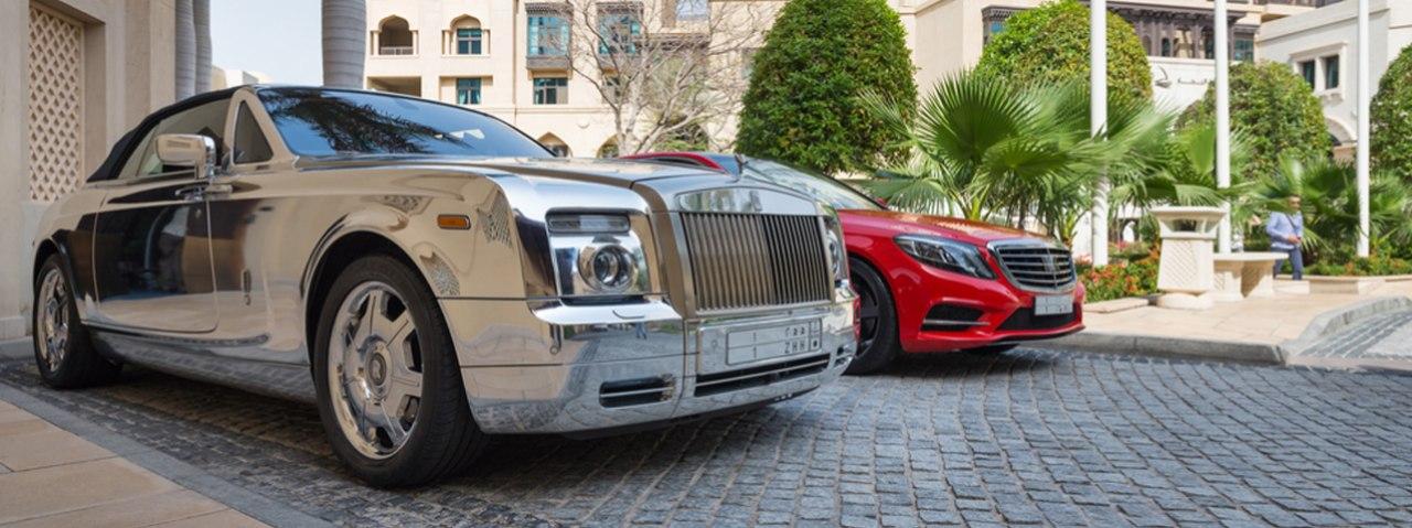 ضع هذه الأماكن المهمة على قائمتك الخاصة لزيارتها في دبي